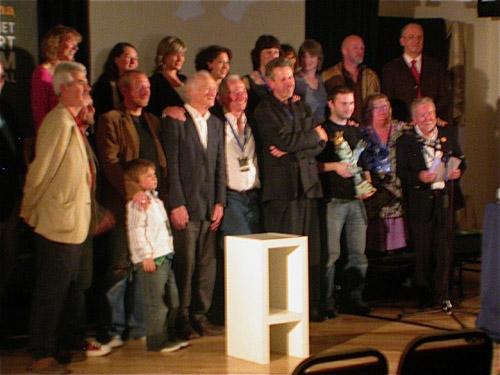 Fastnet Short Film Festival