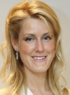 Rose of Tralee, Edmonton - Katherine Quirke