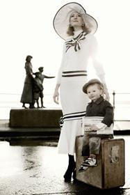 Titanic 100 - Cobh 2012